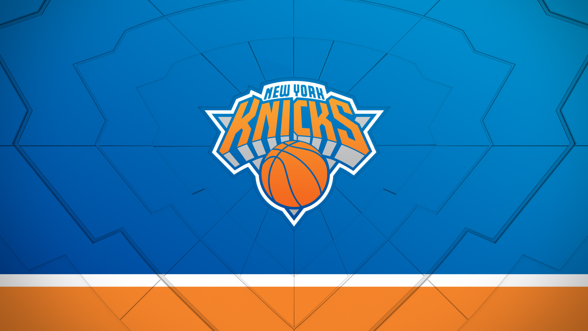 Res: 1920x1080, New York Knicks Wallpapers 17 - 1920 X 1080