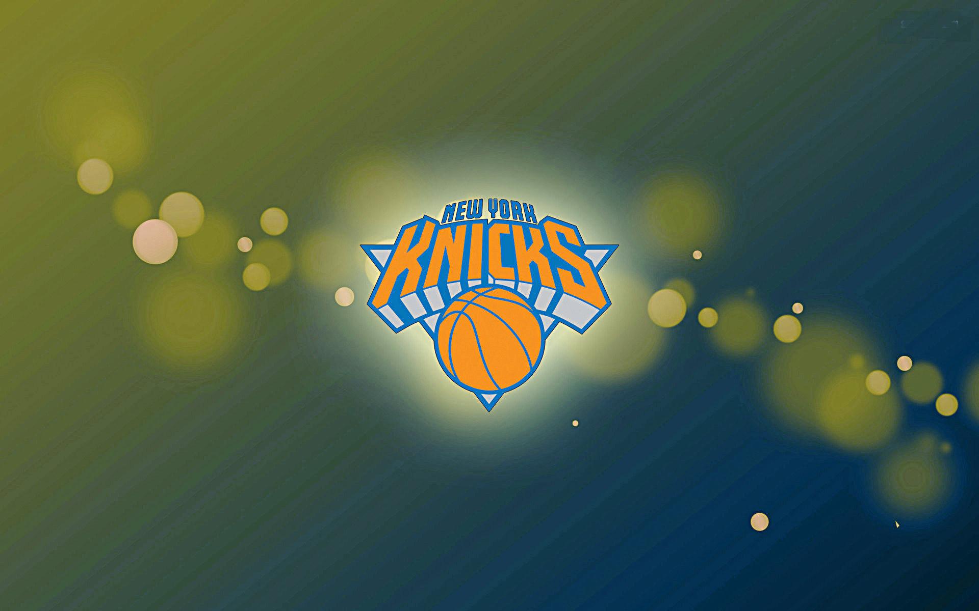Res: 1920x1200, New York Knicks Desktop
