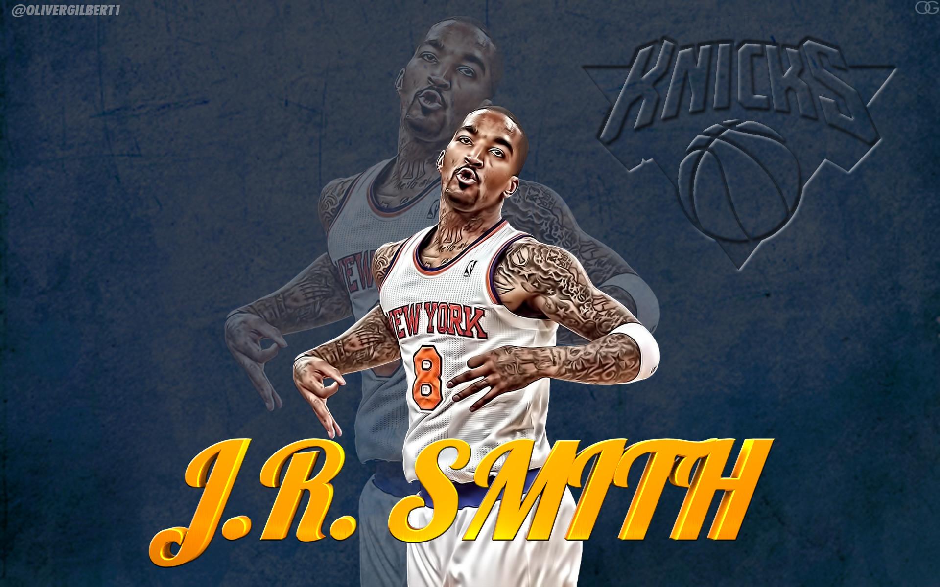 Res: 1920x1200, J.R. Smith Knicks Wallpaper by Hecziaa J.R. Smith Knicks Wallpaper by  Hecziaa