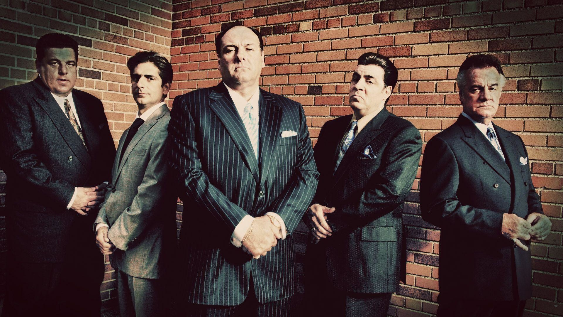 Res: 1920x1080, The Sopranos wallpaper 12