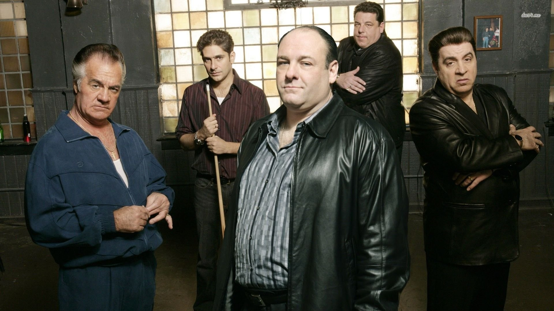 Res: 1920x1080, The Sopranos Wallpapers 10 - 1920 X 1080