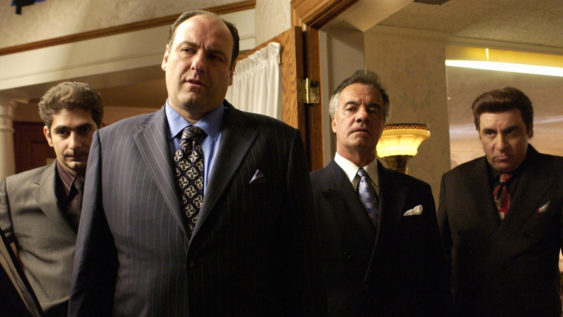 Res: 1920x1080, The Sopranos hd wallpapers