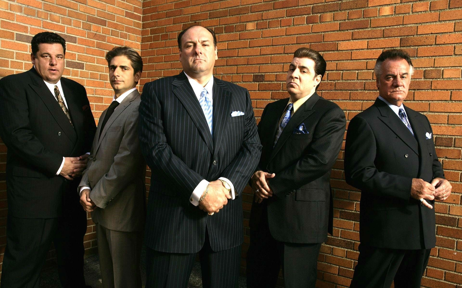 Res: 1920x1200, HQ Definition Wallpaper Desktop the sopranos