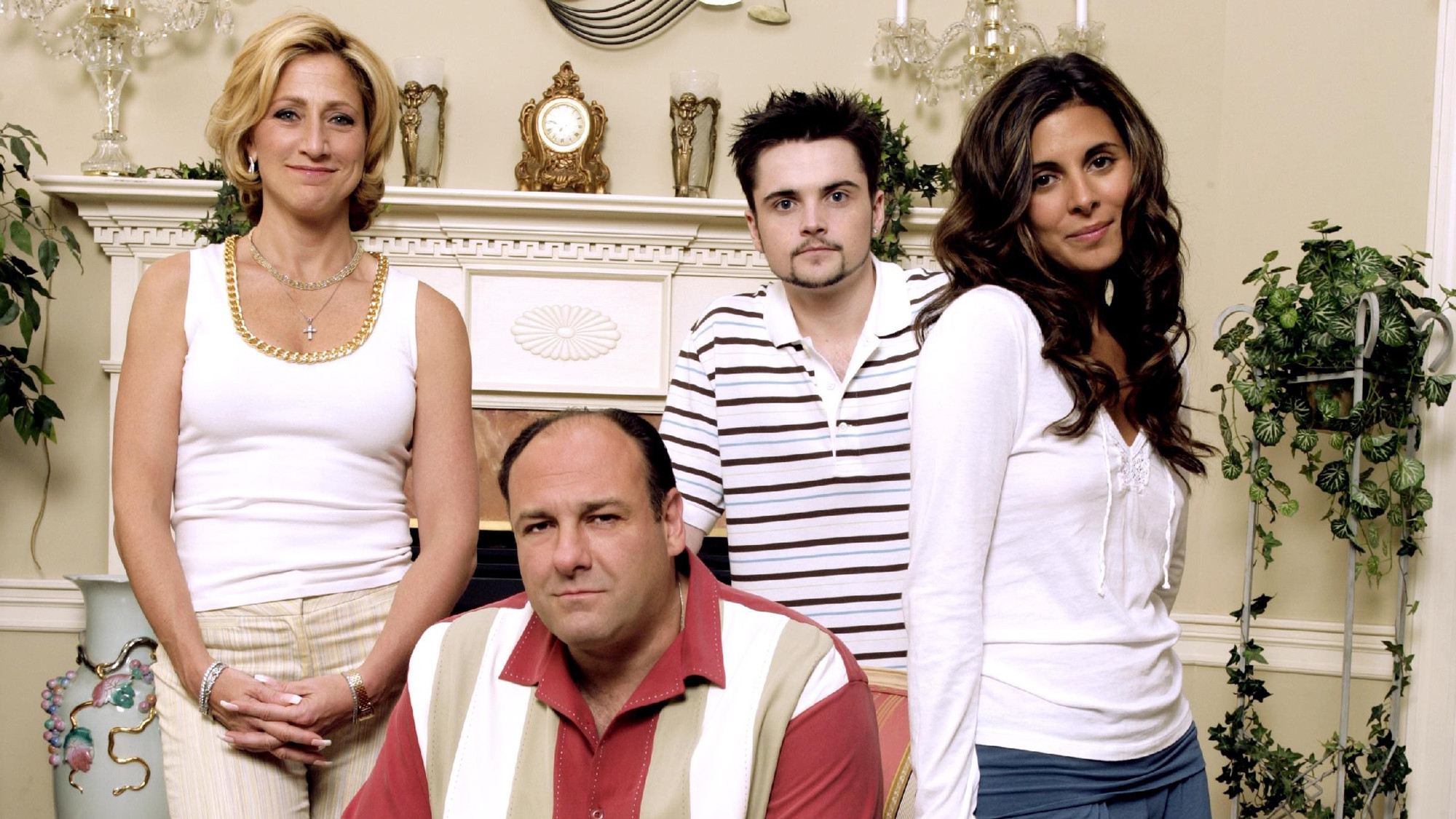 Res: 2000x1125, The Sopranos Wallpaper