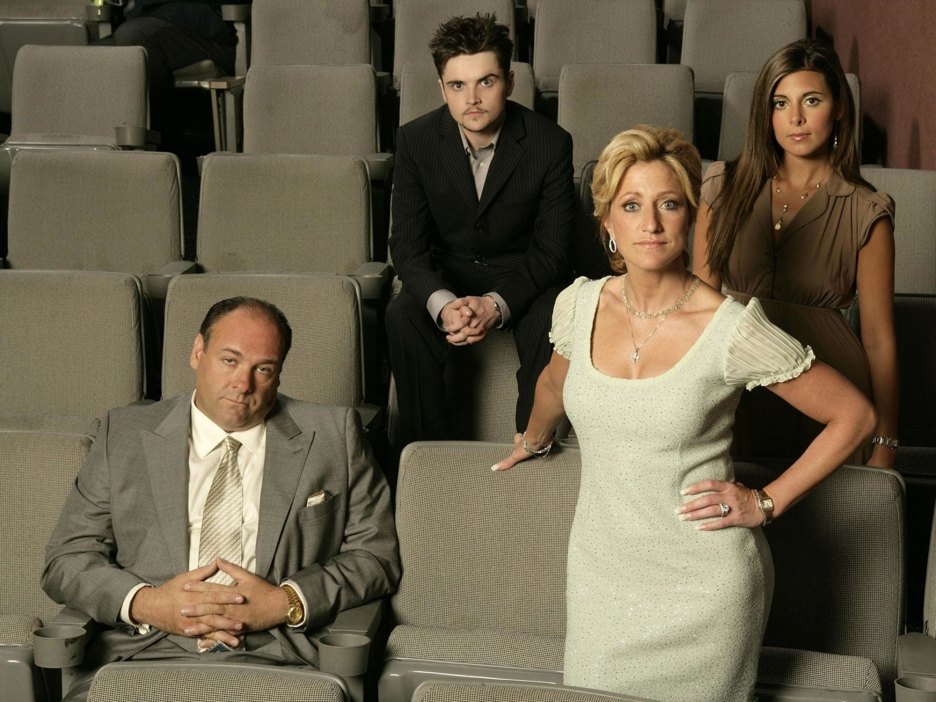 Res: 1920x1440, The Sopranos wallpapers HD quality
