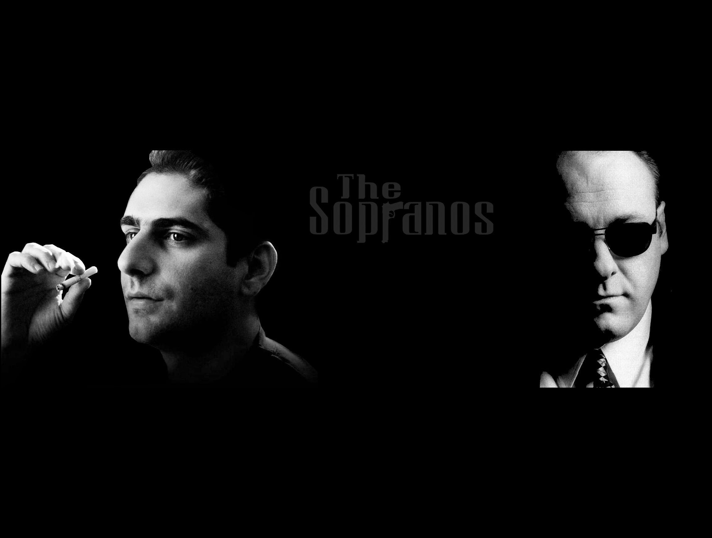 Res: 2304x1742, The Sopranos Wallpapers - Wallpaper Cave
