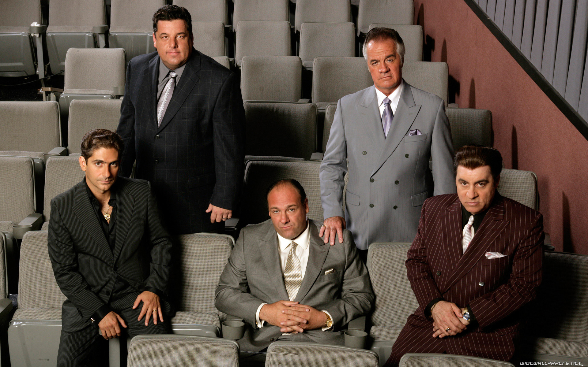 Res: 1920x1200, Sopranos TV series wallpapers