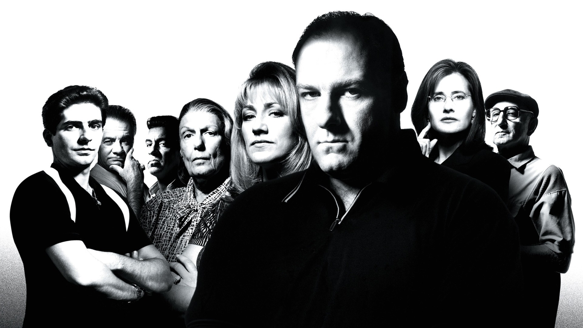 Res: 1920x1080, Fernsehserien - The Sopranos Wallpaper