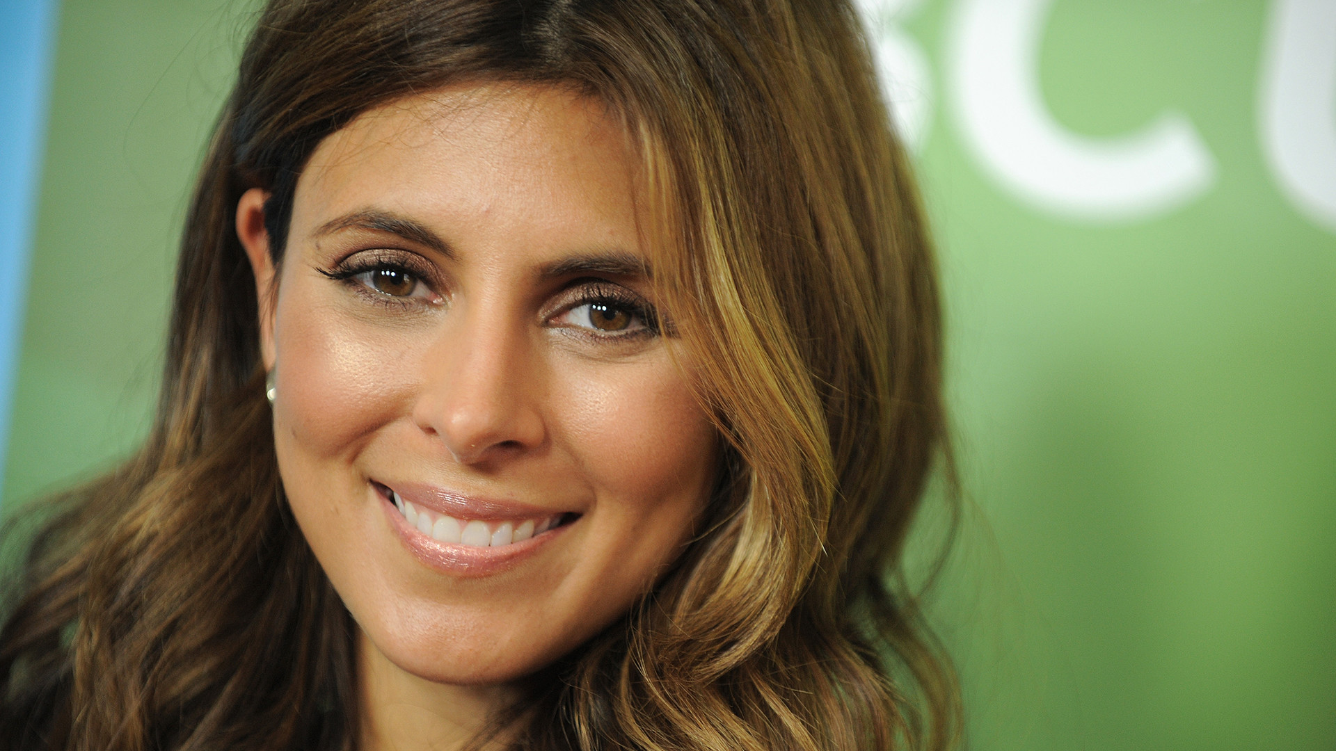Res: 1920x1080, Jamie-Lynn Sigler: James Gandolfini was 'protective' after MS my reveal -  TODAY.com