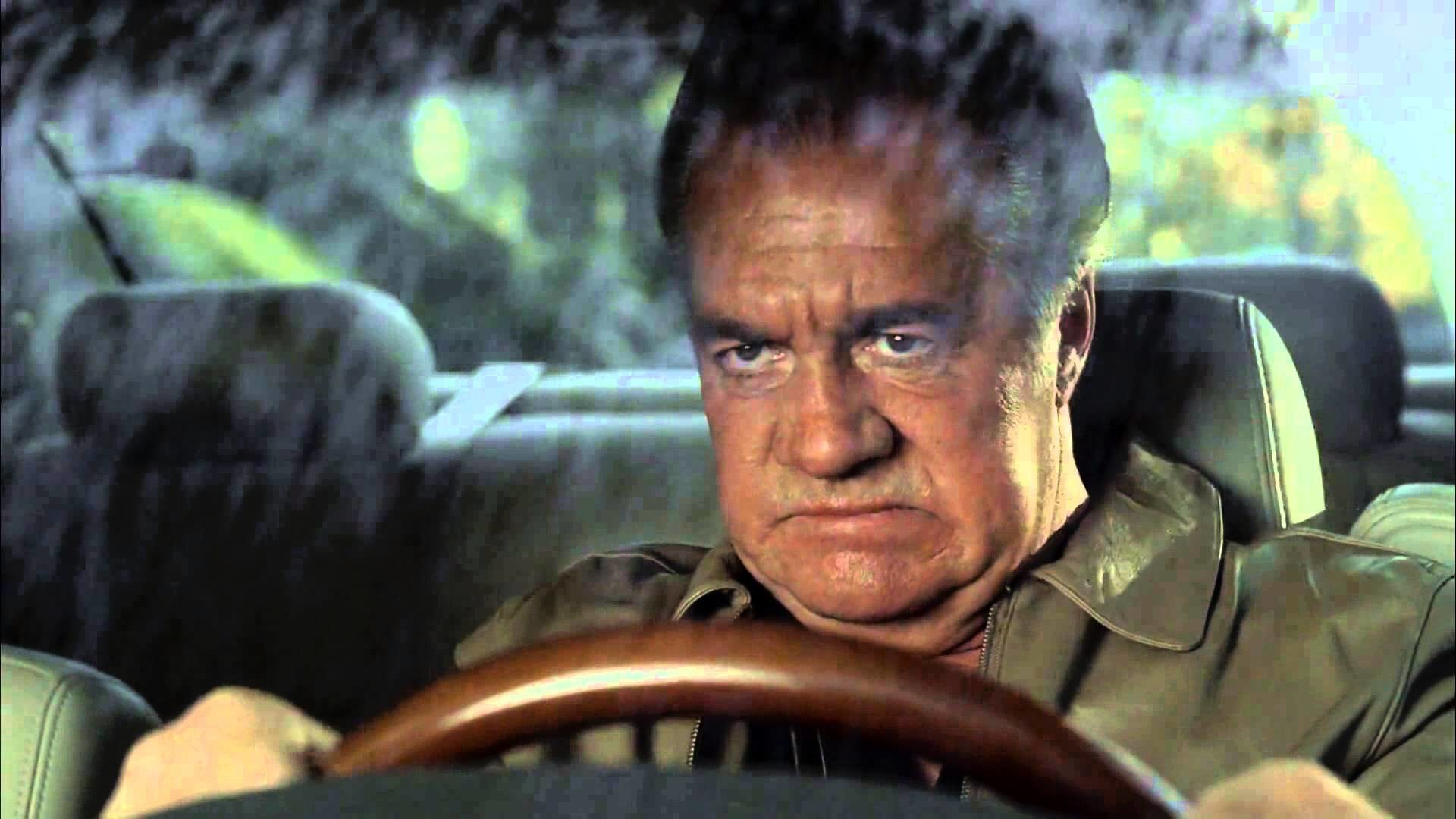 Res: 1920x1080, The Sopranos:RARE FOOTAGE - Paul Walnuts Driving While Listening to His  Favourite Frank Sinatra Song - YouTube