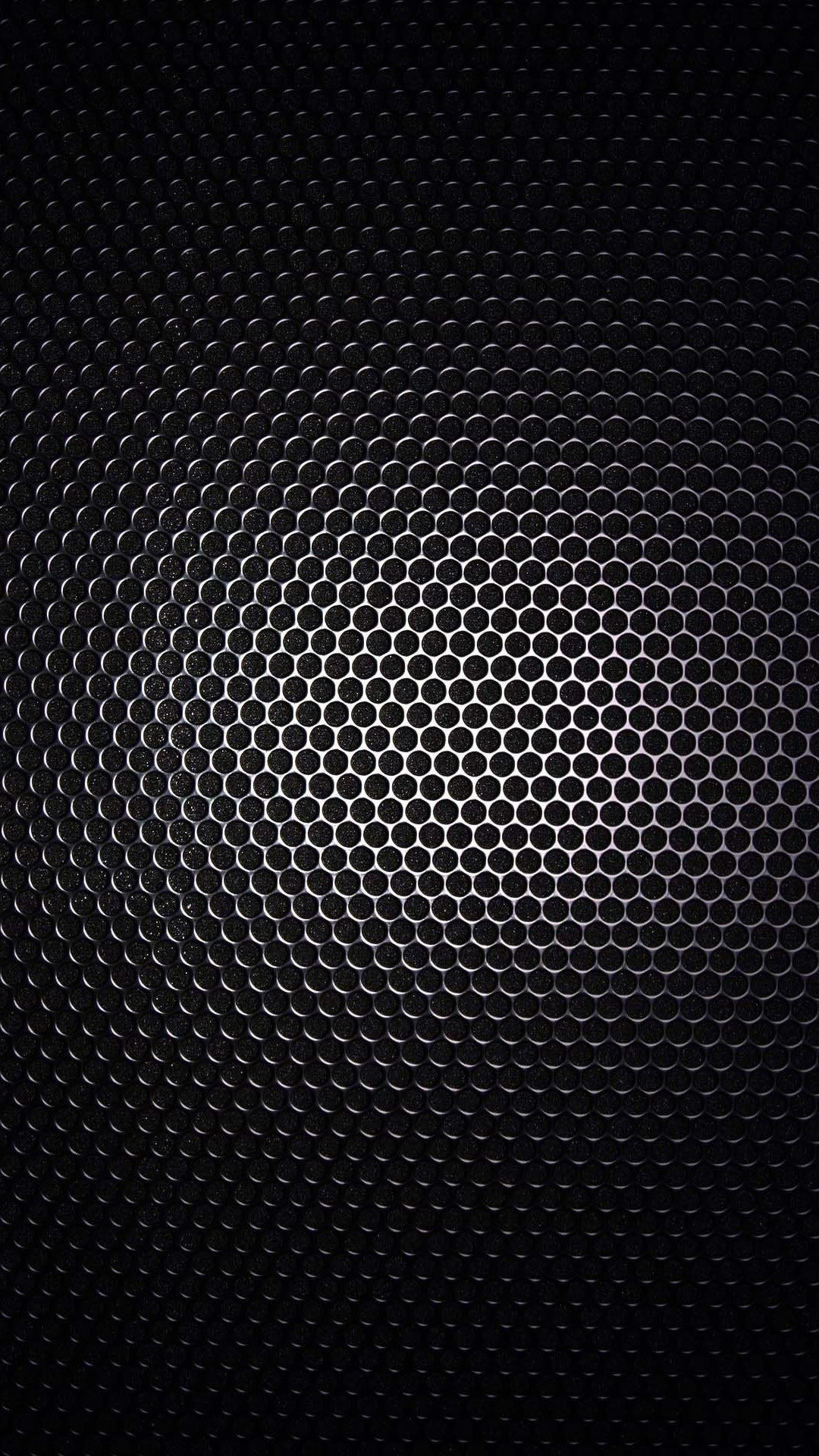 Res: 1080x1920, Android Dark Wallpapers Dark Metal Grid Pattern Android Wallpapers