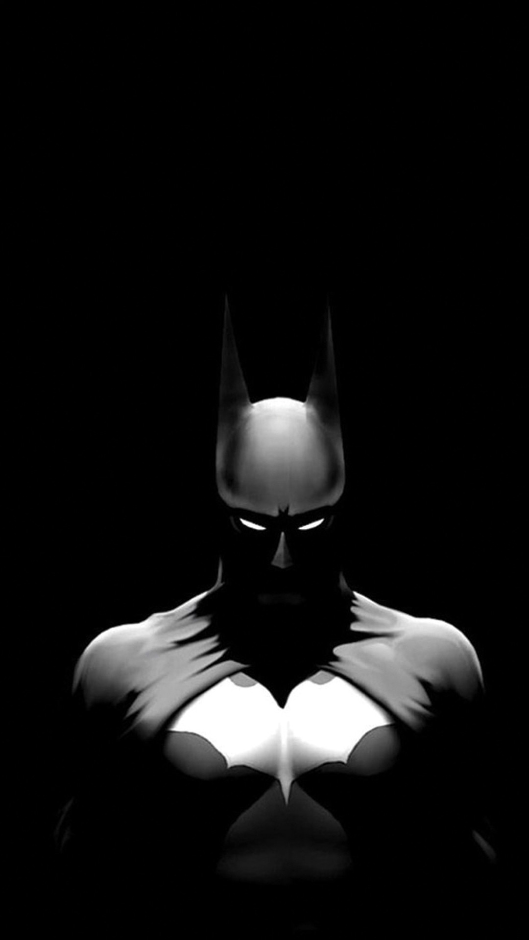 Res: 1080x1920, Batman Dark Android Wallpaper ...