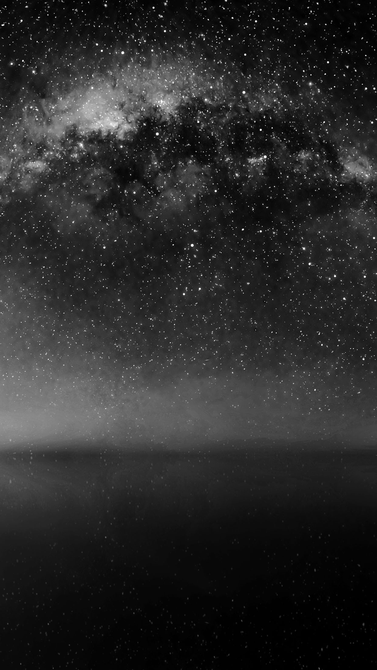 Res: 1242x2208, Dark Cosmos Stars Clouds Android Wallpaper ...