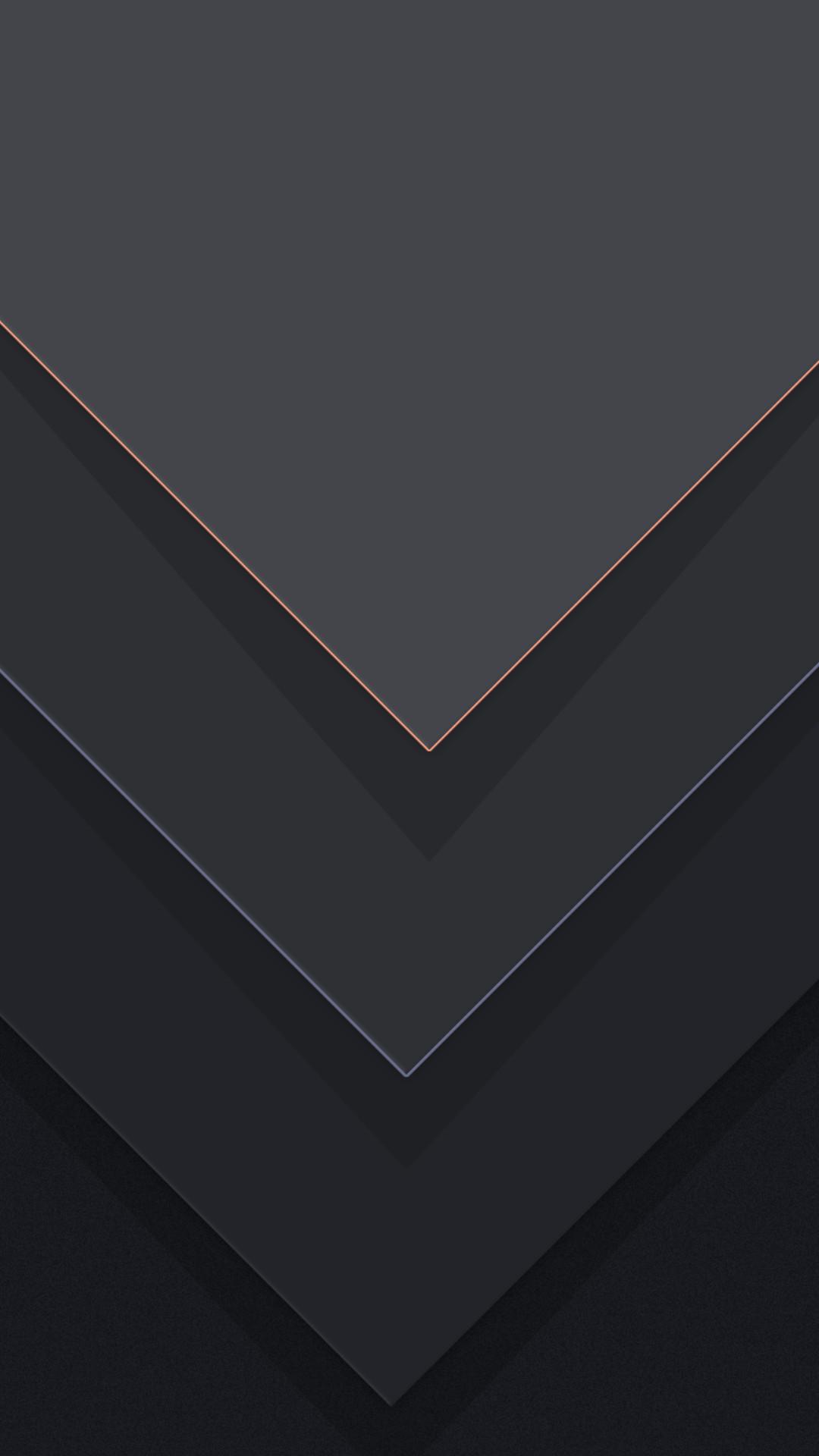 Res: 1080x1920, Dark-Grey-Material-Android-Wallpaper.png