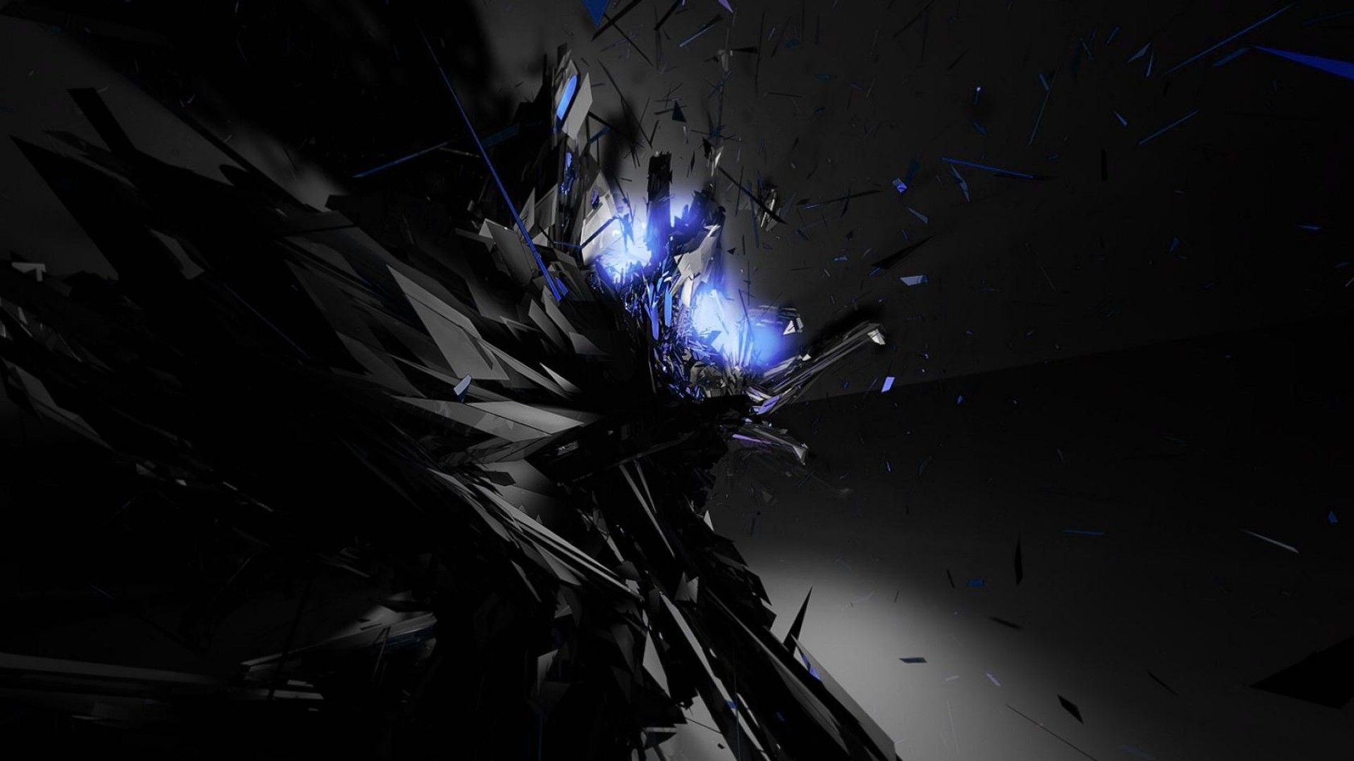 Res: 1920x1080, Android Wallpapers New Abstract Darkness Abstract Dark Wallpaper