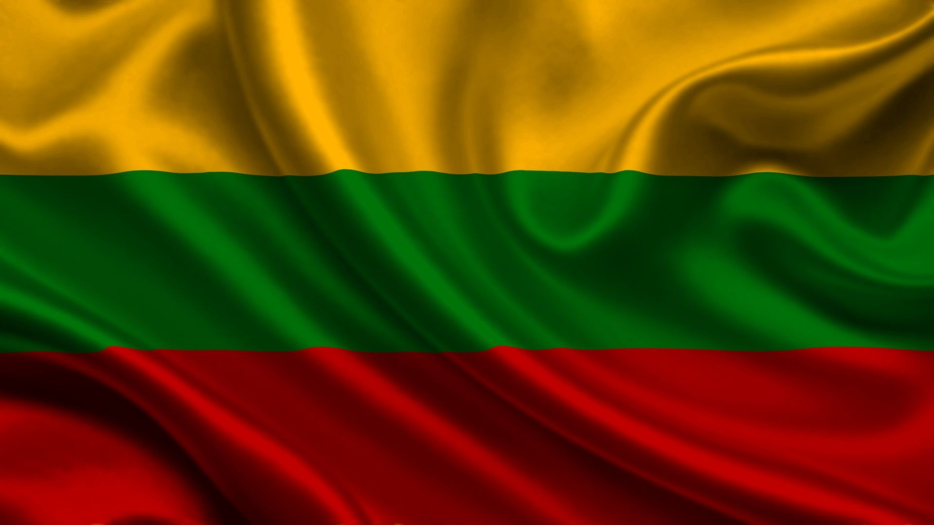Res: 1920x1080, Flag is one of the main symbols. Three colours have different meanings.  Yeallow - means sun, green - is hills, and red - blood, which was shed when  people ...