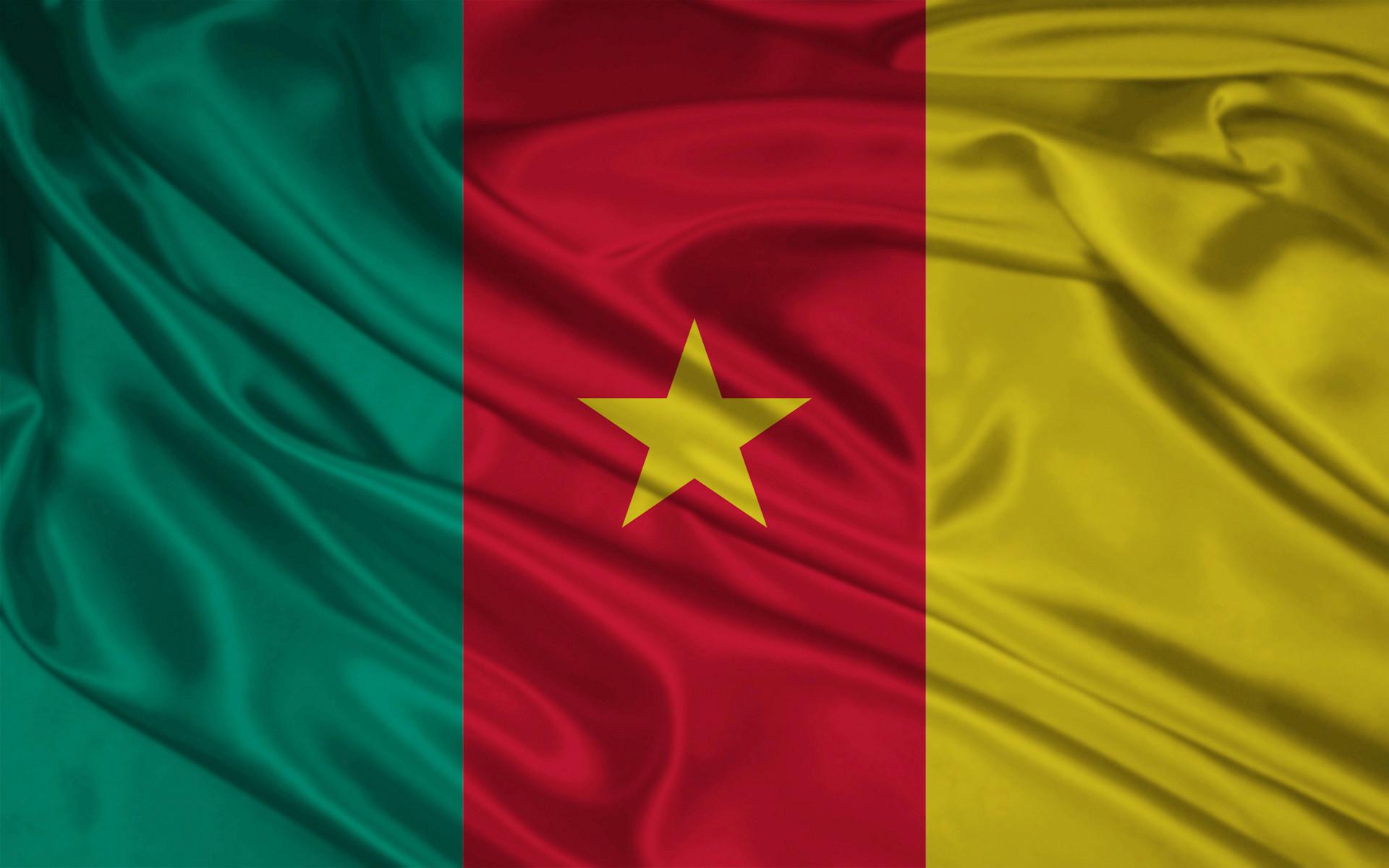 Res: 1920x1200,  Bild: Kamerun-Flagge wallpapers and stock photos. Â«