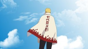 Hokage Naruto wallpapers
