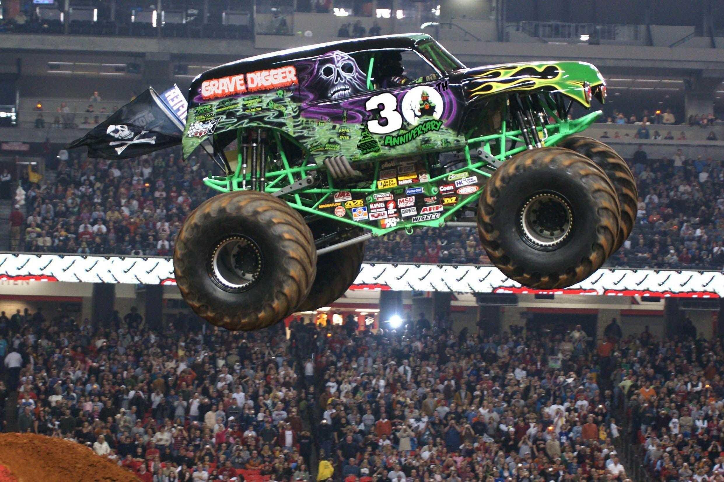 Res: 2482x1654, Monster Trucks Wallpaper Truck For Iphone Hd Pics