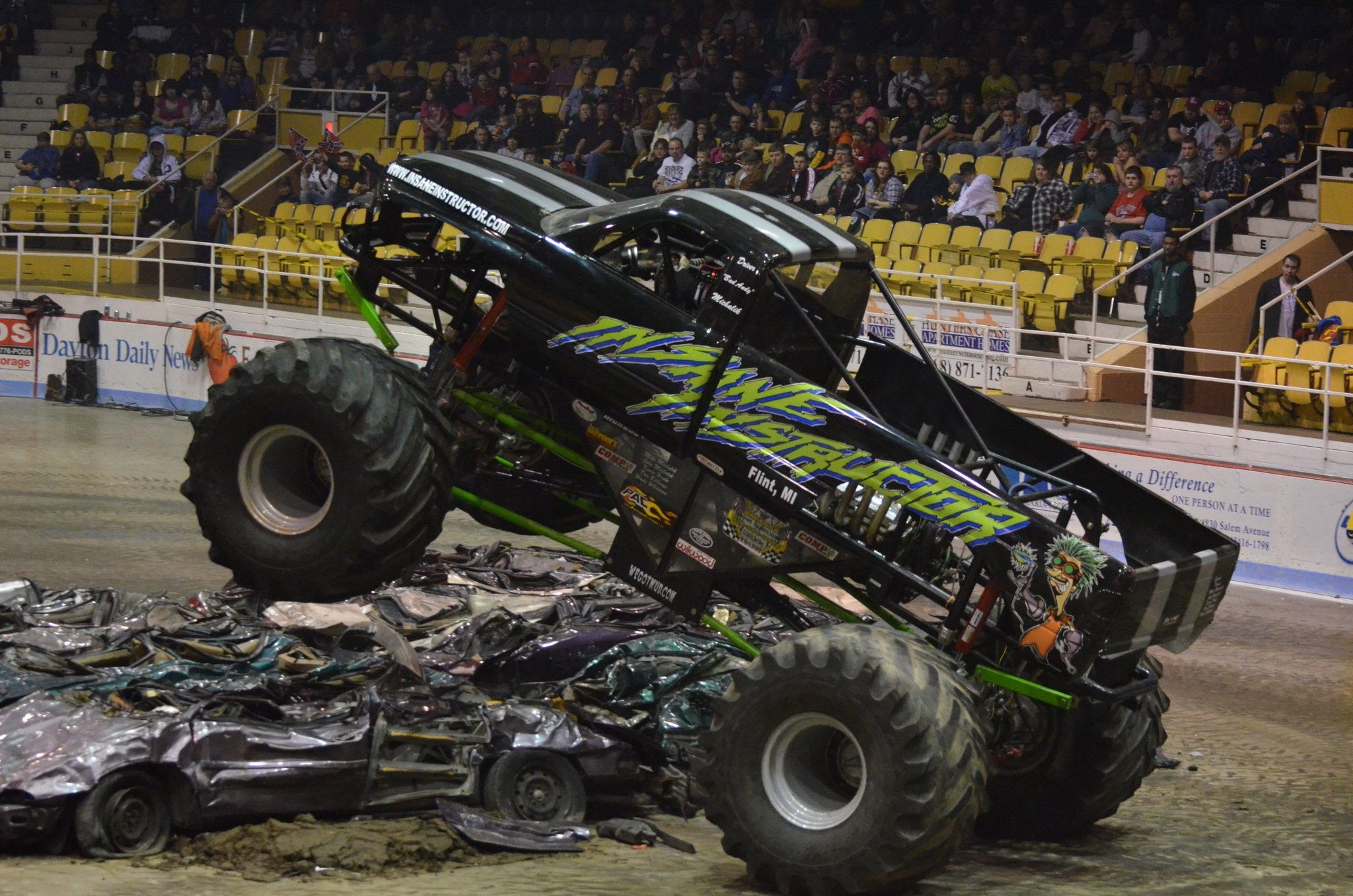 Res: 2048x1356, Monster Truck Wallpapers