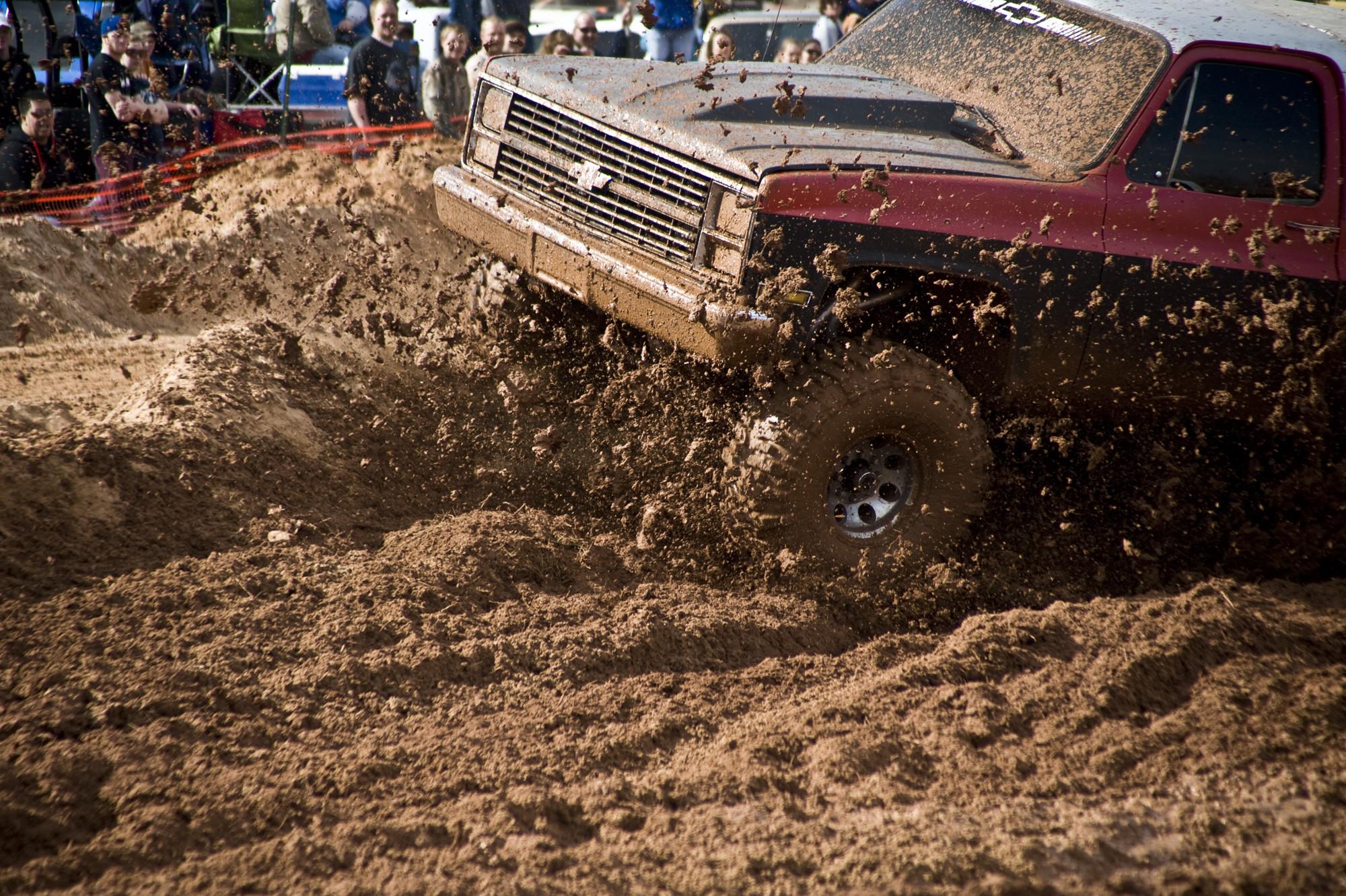 Res: 2000x1331, MUD BOGGING 4x4 offroad race racing monster truck race racing pickup