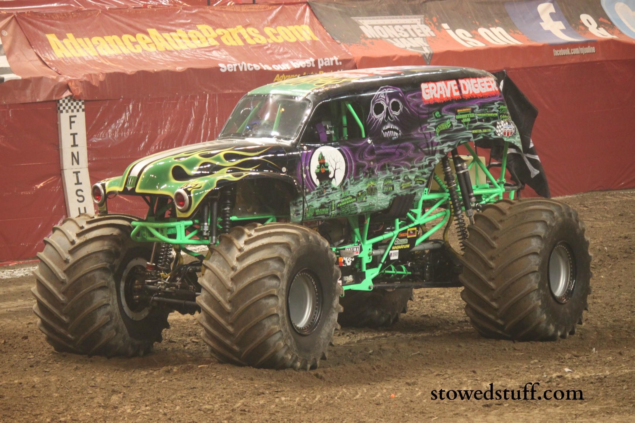 Res: 2172x1448, ... GRAVE DIGGER monster truck 4x4 race racing monster-truck g wallpaper |   | 136842 ...