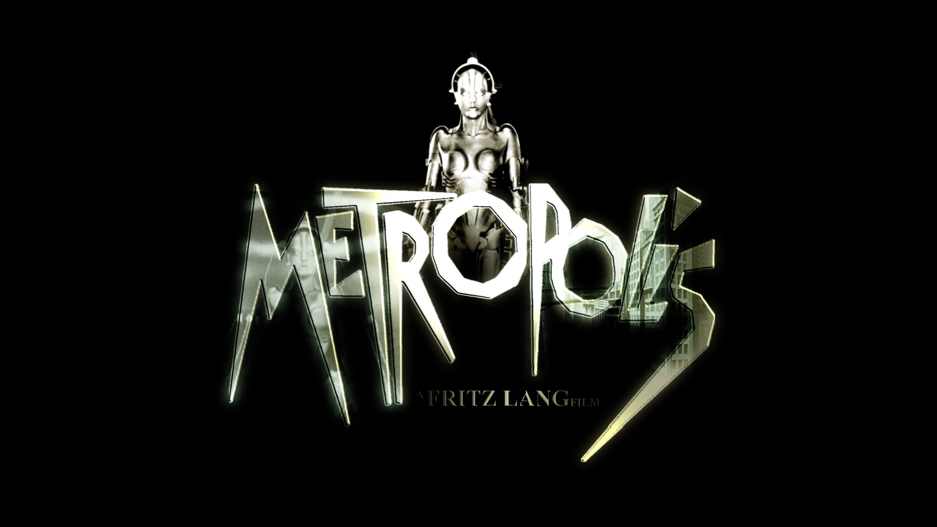 Res: 1920x1080, Metropolis images Metropolis HD wallpaper and background photos