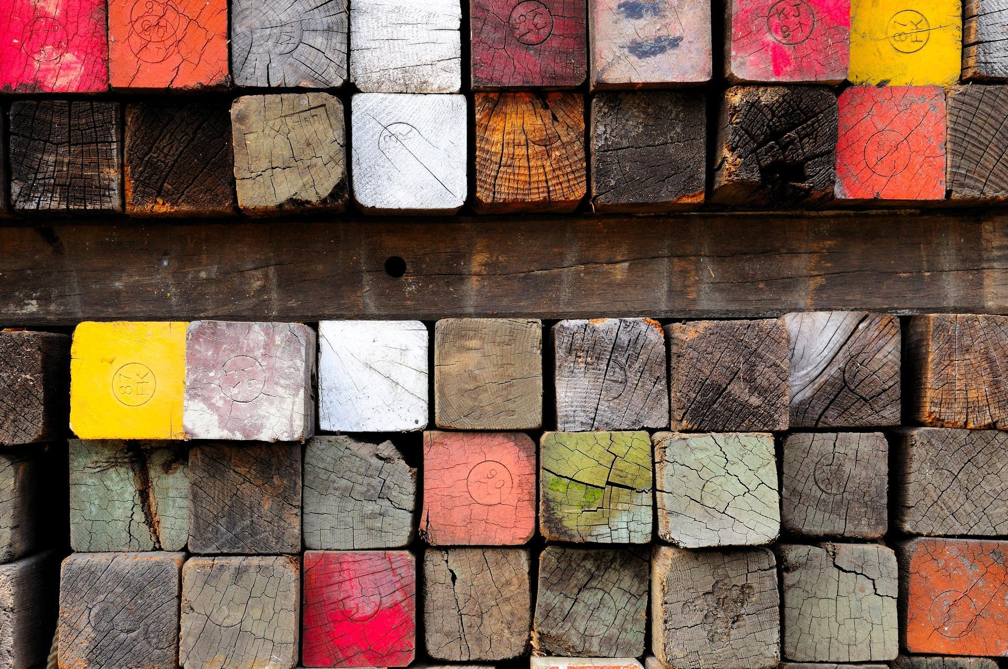 Res: 2048x1360, Colored Wood Paint Lumber Phots