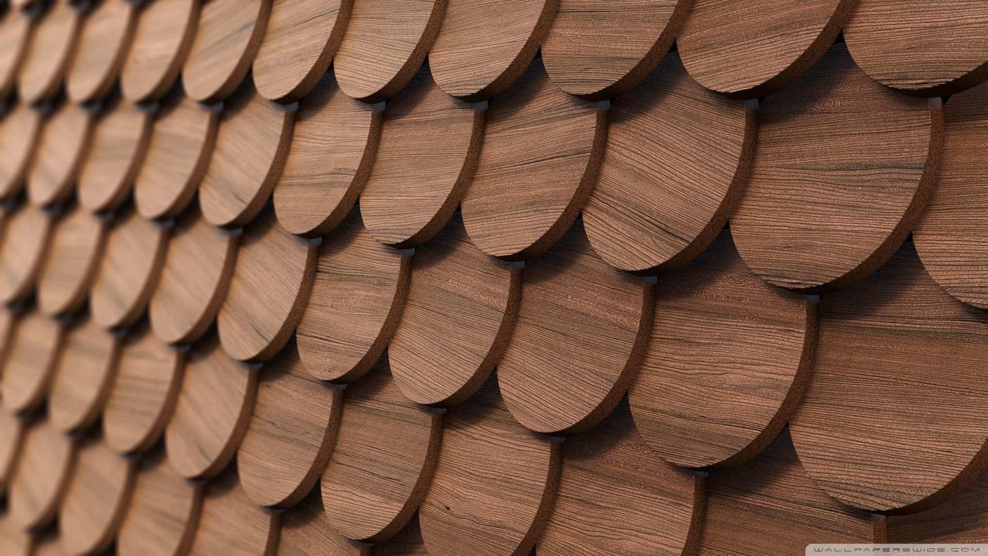 Res: 1920x1080, Wooden Shingles Wallpaper 1080p HD | HDWallWide.com