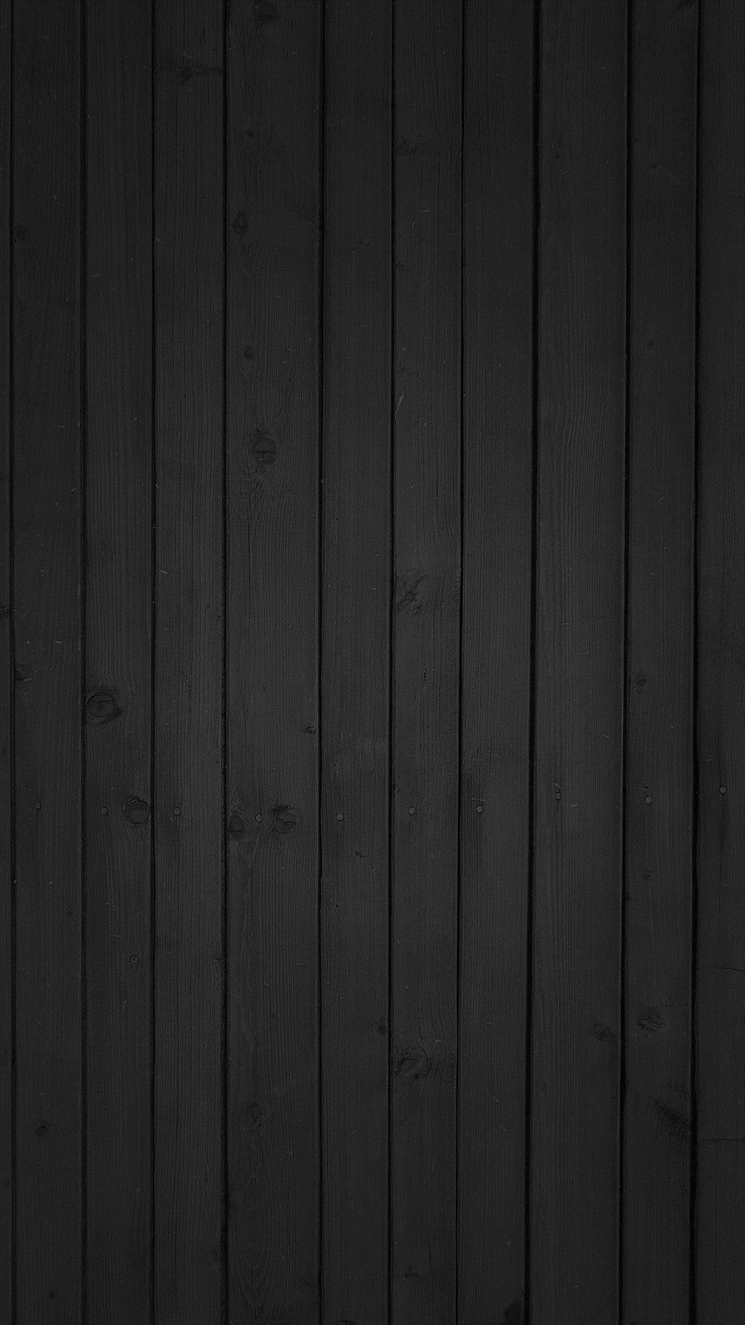 Res: 1080x1920, Vertical Black Wood Beams iPhone 6 Plus HD Wallpaper