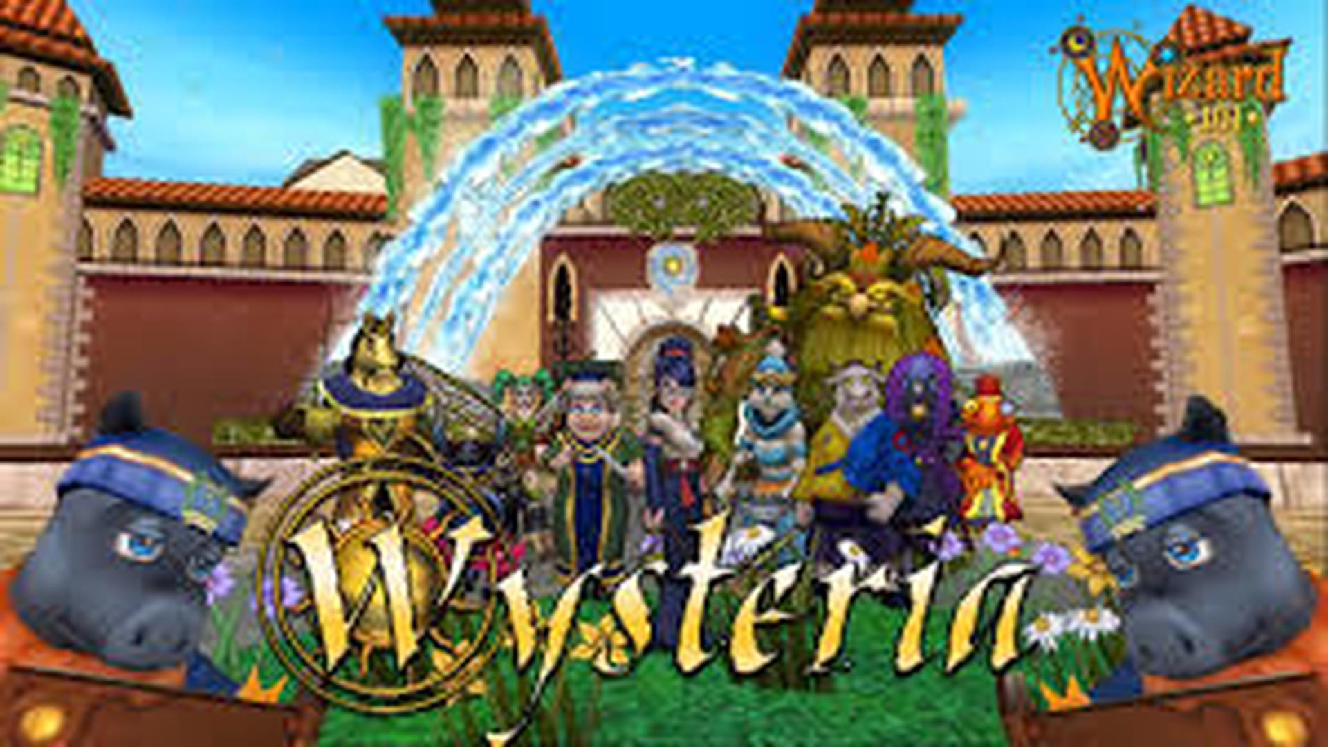 Res: 1920x1080, Frostcaller: Wizard Wallpapers 1024×768 Wizard101 Wallpapers (33 Wallpapers)  | Adorable Wallpapers