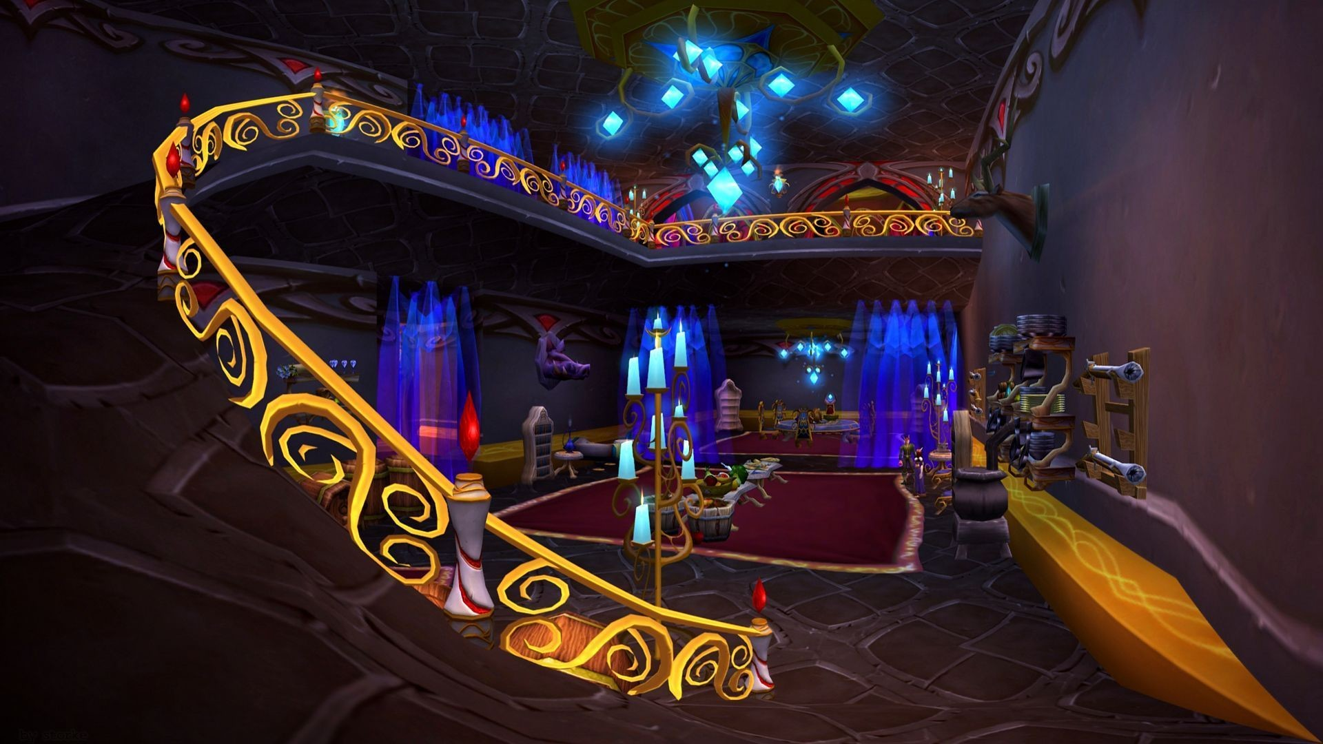 Res: 1920x1080, Wizard101-Wallpapers-Gallery-(45-Plus)-PIC-WPW50588