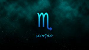 Scorpio wallpapers