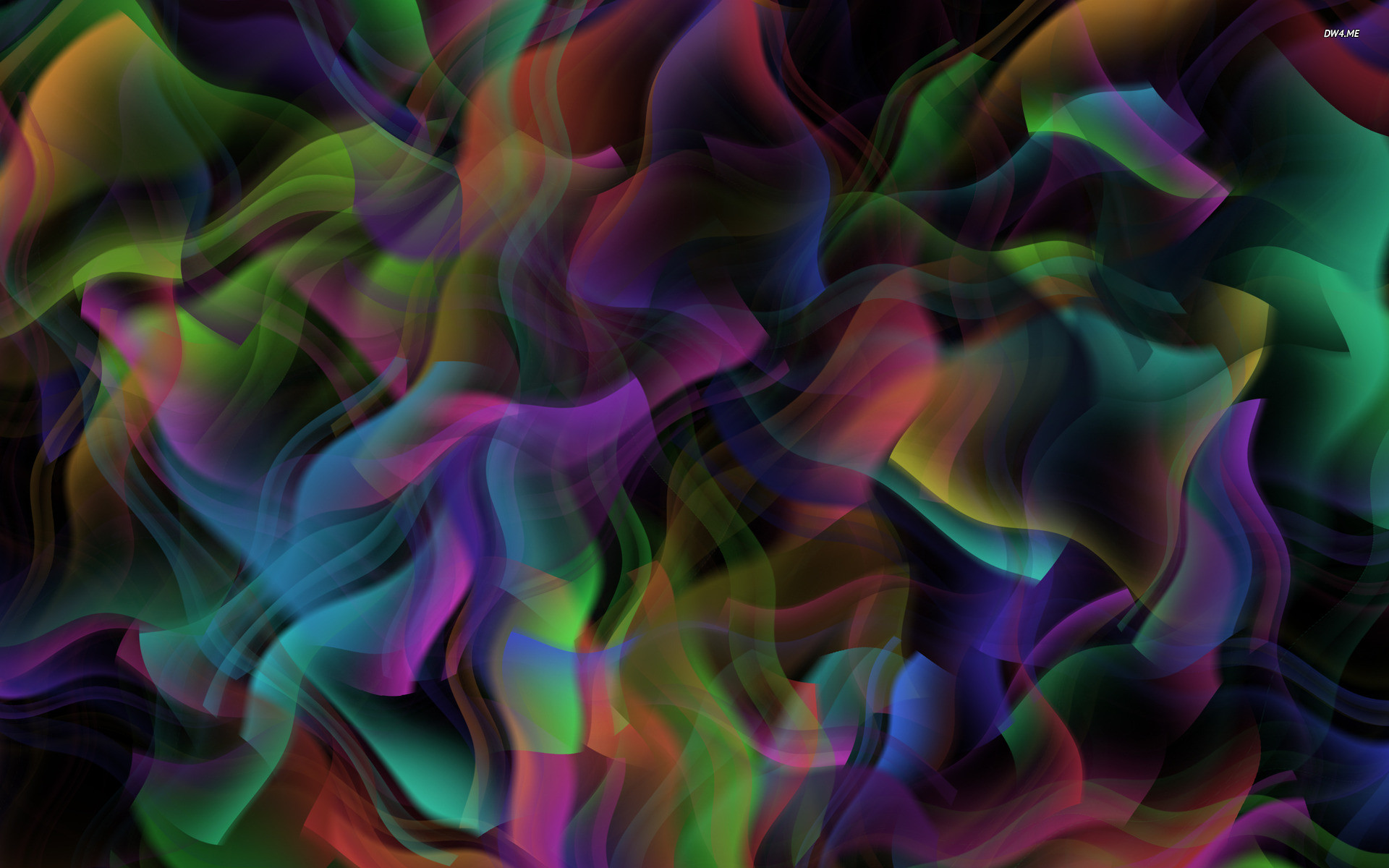 Res: 1920x1200, Colorful Smoke Backgrounds - WallpaperSafari