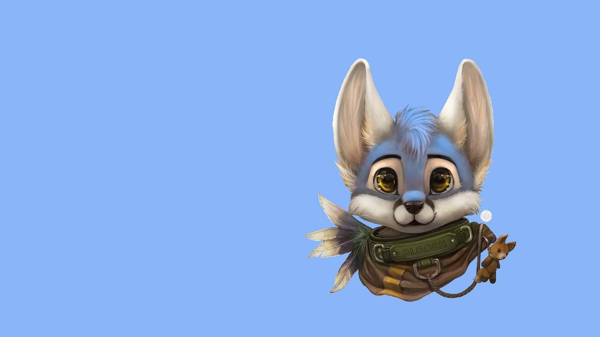 Furry Wallpapers Hd Wallpaper Collections 4kwallpaperwiki