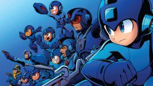 Megaman wallpapers