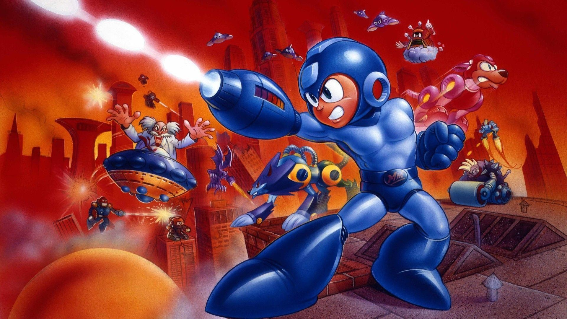 Res: 1920x1080, megaman x wallpaper 10 - | Images And Wallpapers - all free to .
