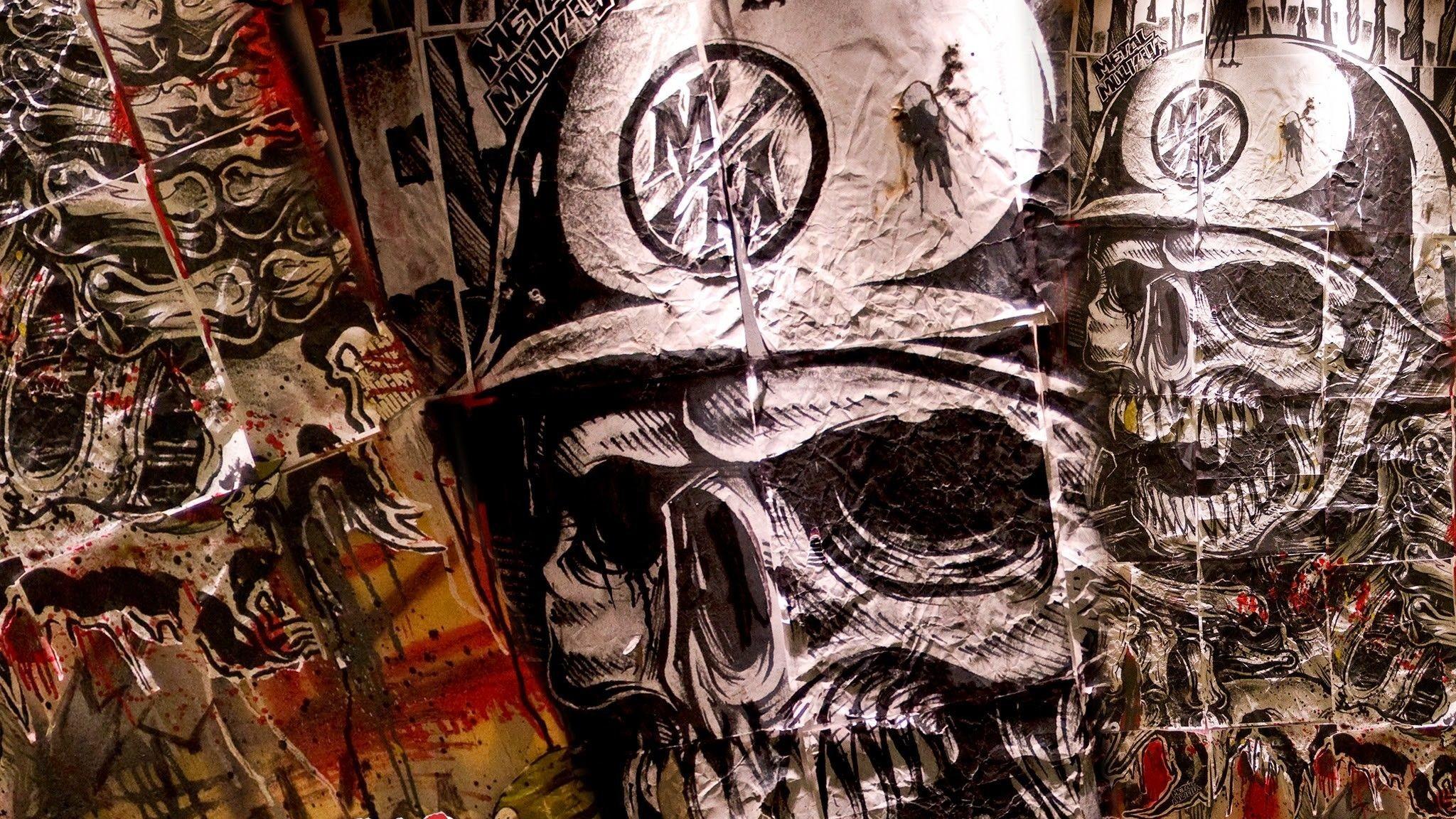 Res: 2048x1152, Metal Mulisha Wallpaper (42+ images)