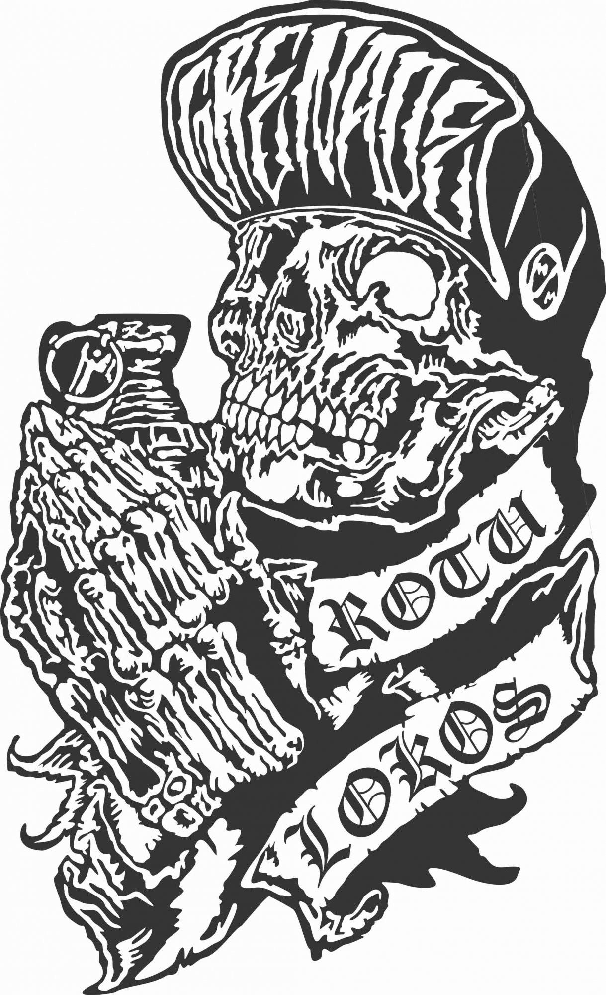 Res: 1219x2000, Metal Mulisha Logo Mulisha