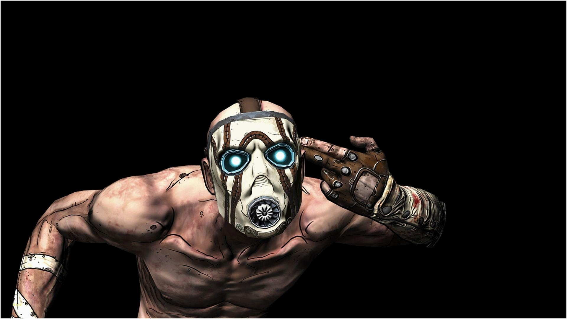 Borderlands Wallpapers Hd Wallpaper Collections