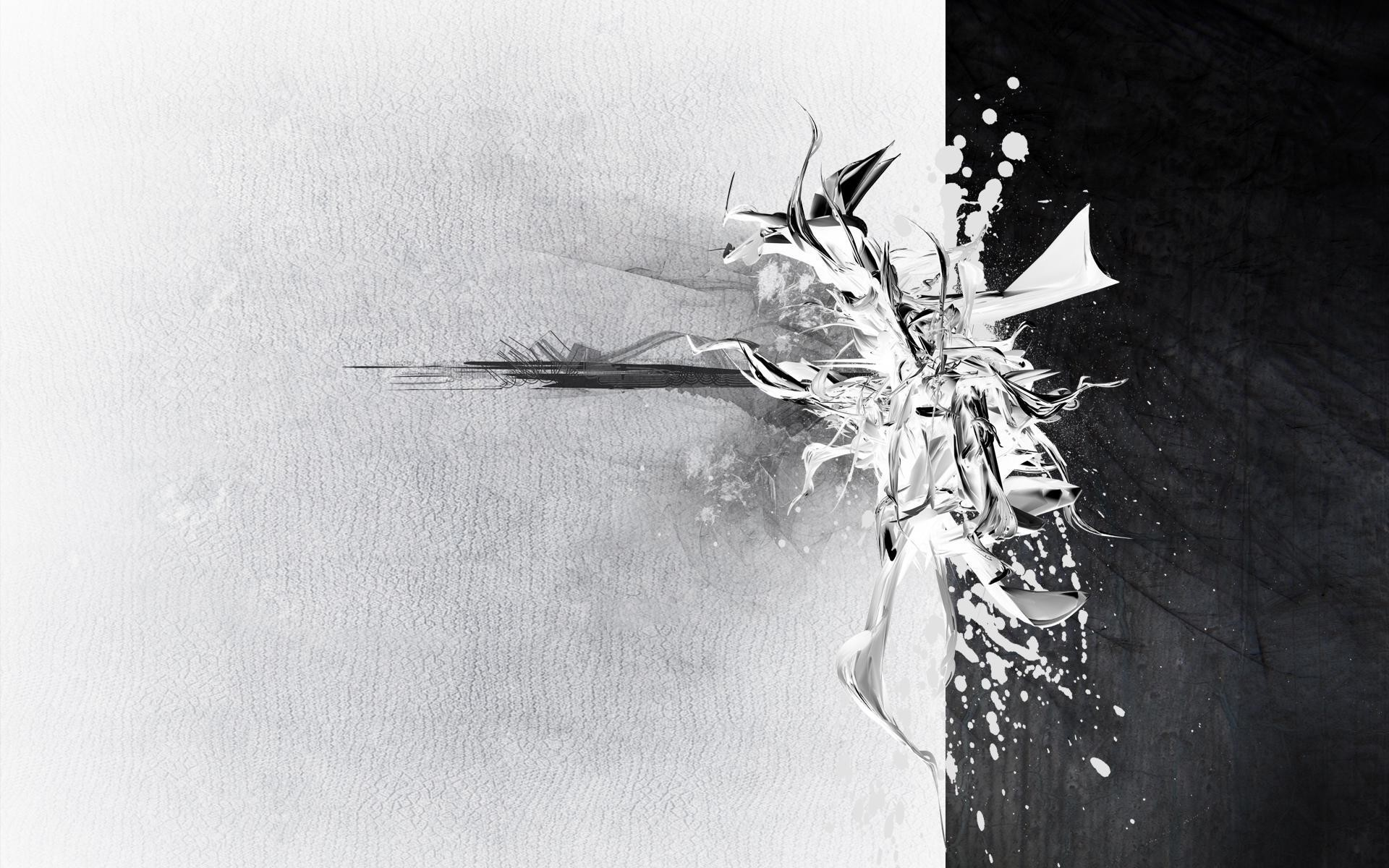 Res: 1920x1200, Abstract White Background 32