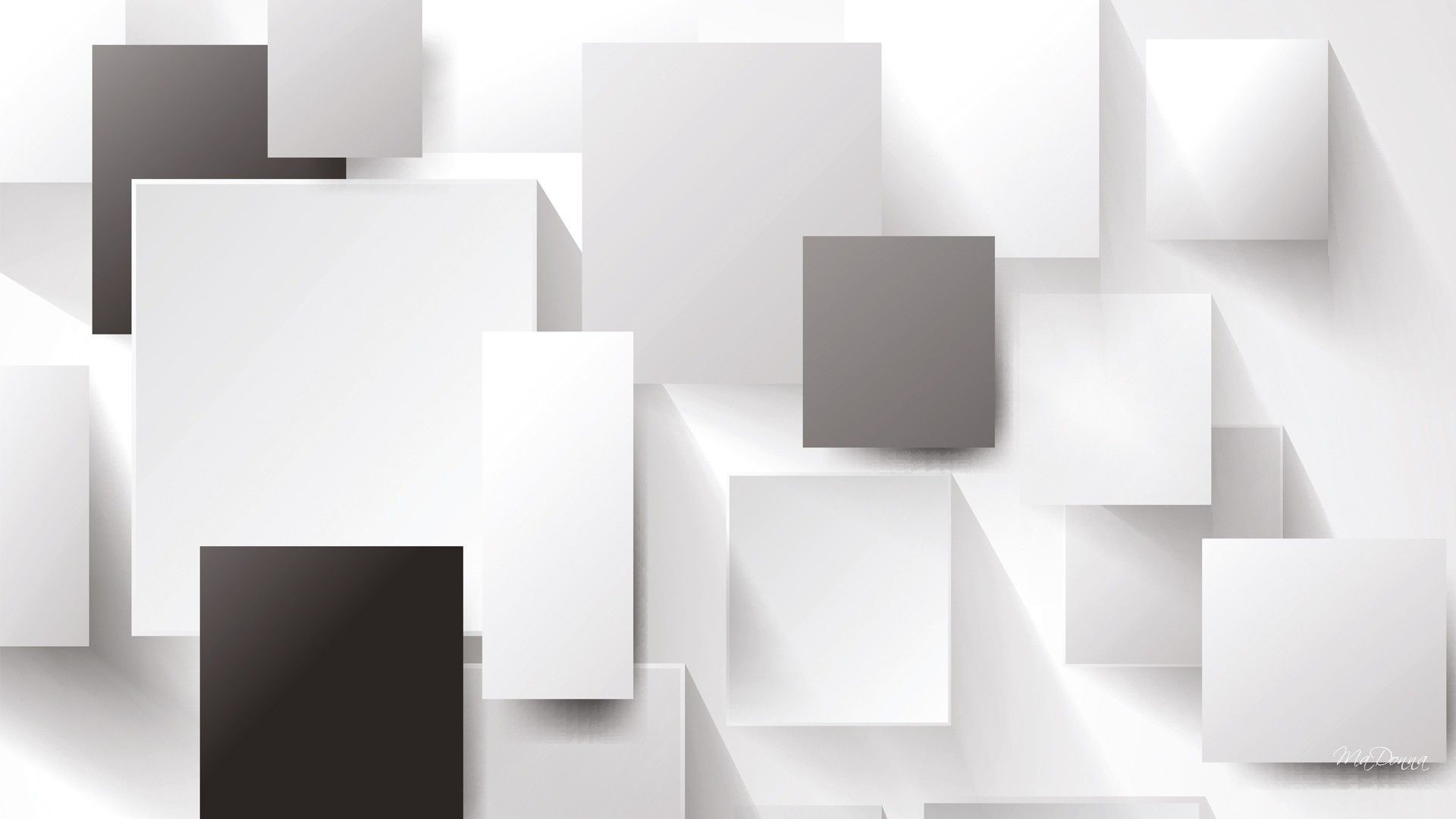 Res: 1920x1080, White-Abstract-Wallpapers-Gallery-(89-Plus)-PIC-WPW405884
