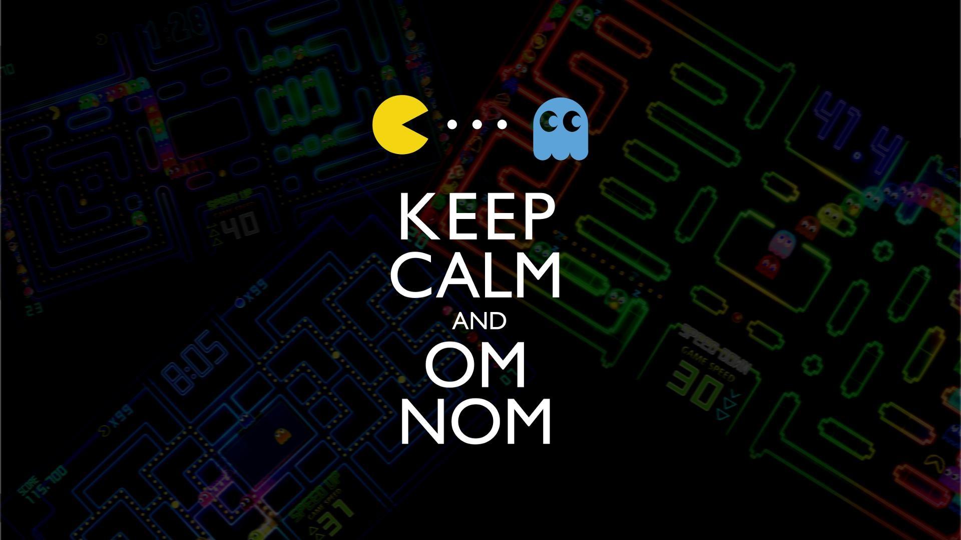 Res: 1920x1080, Pac-Man HD Wallpaper | Hintergrund |  | ID:319144 - Wallpaper Abyss