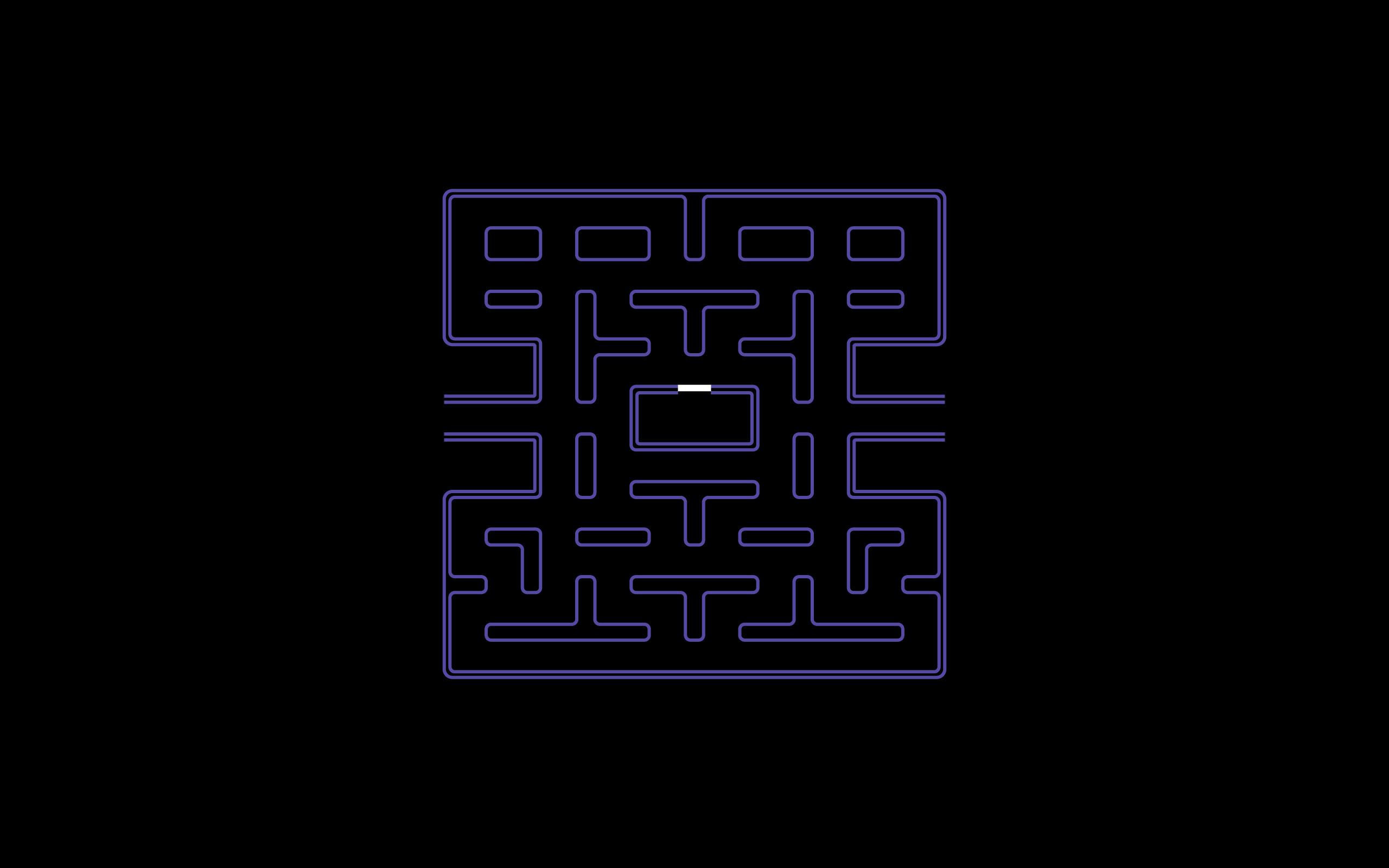 Res: 2560x1600, Awesome Pacman Wallpaper 41676  px ~ HDWallSource.