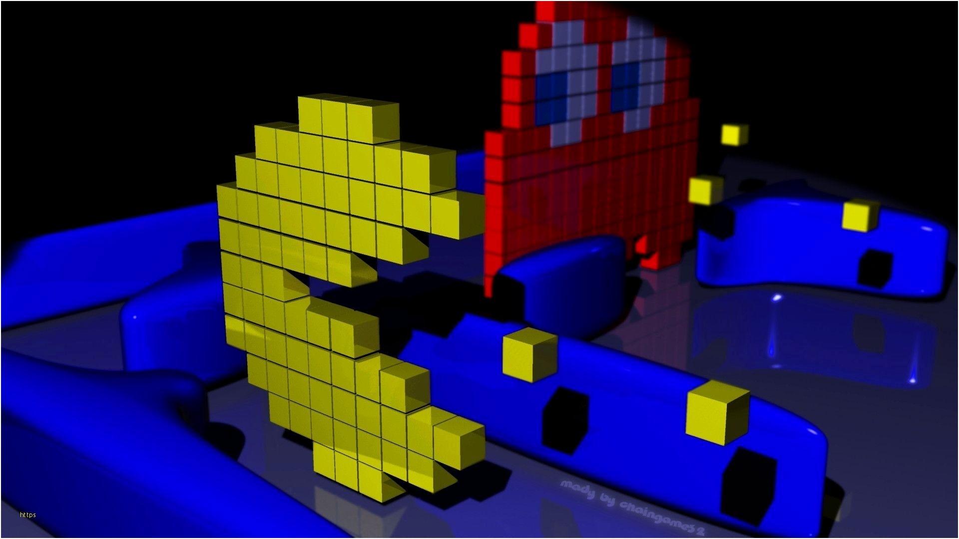 Res: 1920x1080, Pacman Wallpaper Inspirational Pacman Wallpapers Wallpaper Cave