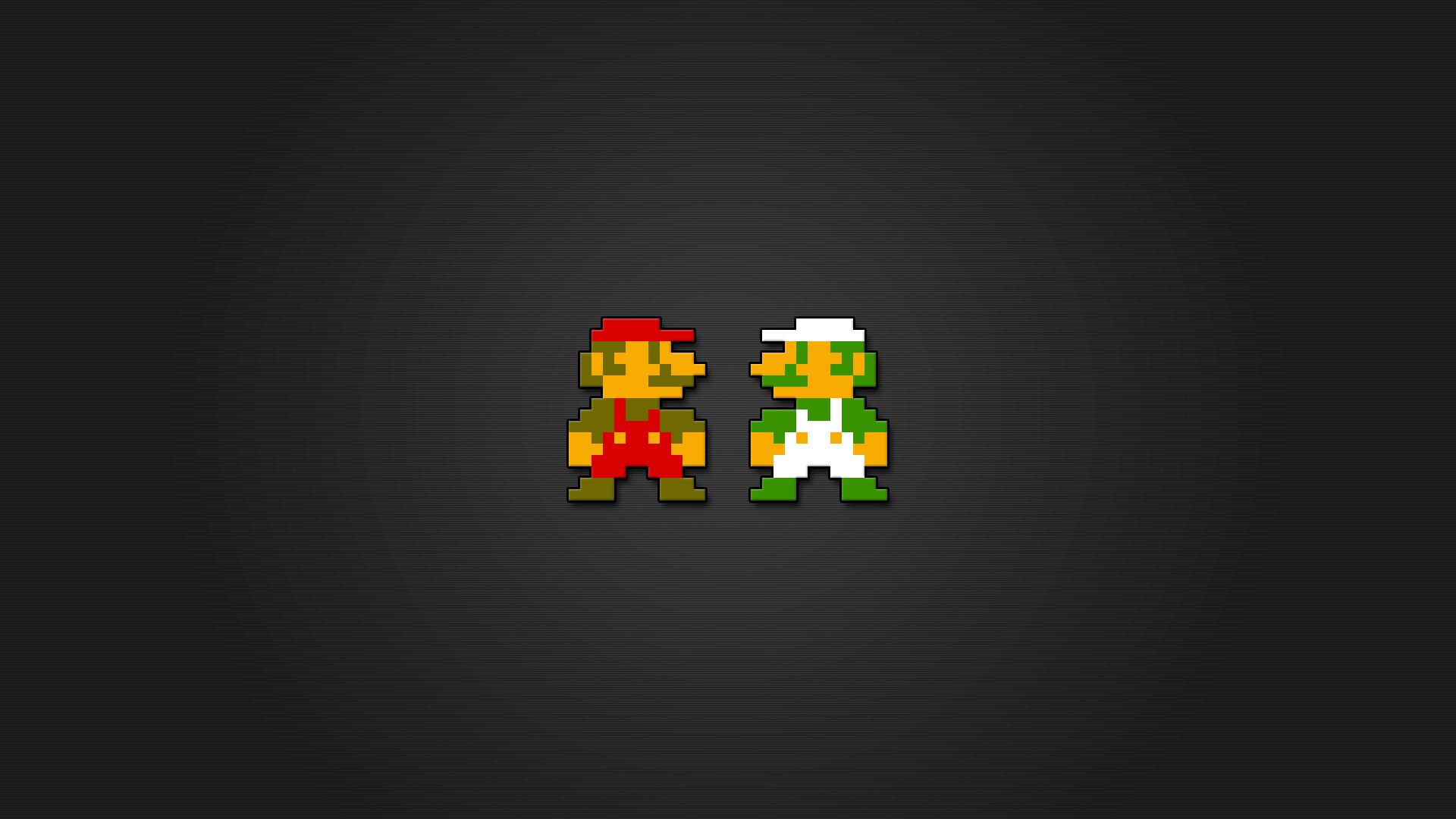 Res: 1920x1080, Pacman 8 Bit Wallpapers