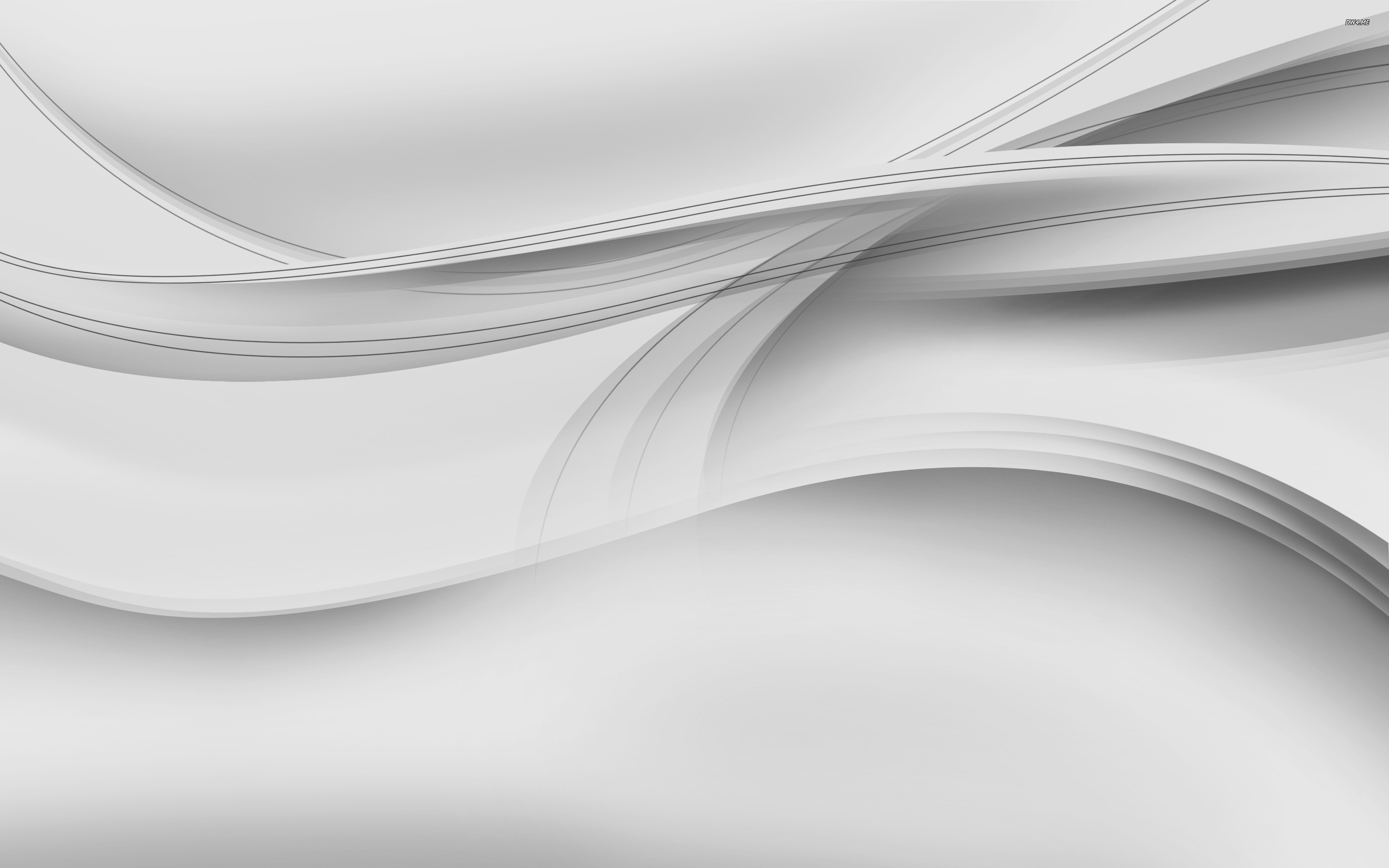 Res: 2880x1800, Grey Abstract Wallpapers HD Download