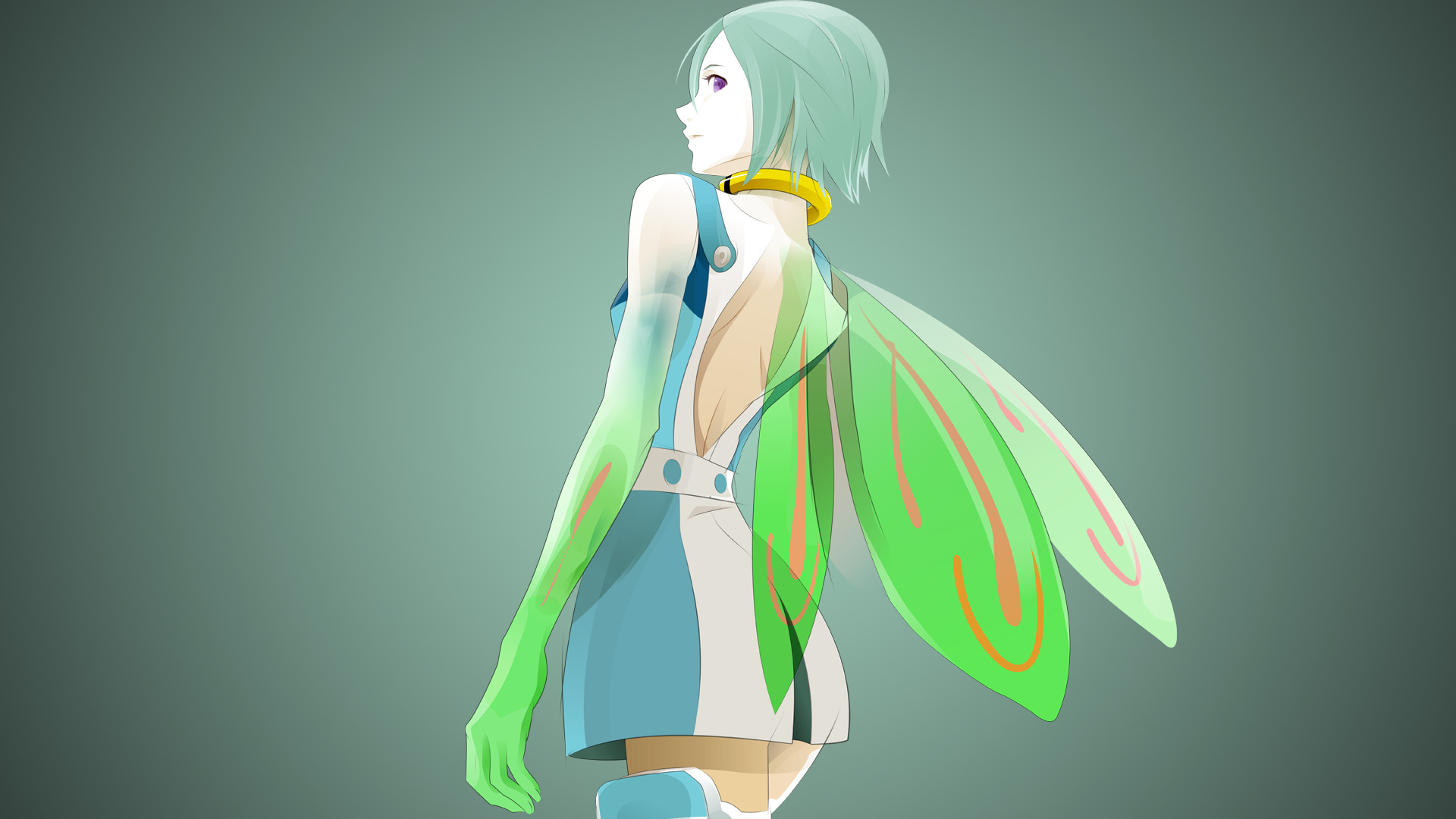 Res: 1920x1080, Eureka Seven HD Wallpaper | Background Image |  | ID:567630 -  Wallpaper Abyss