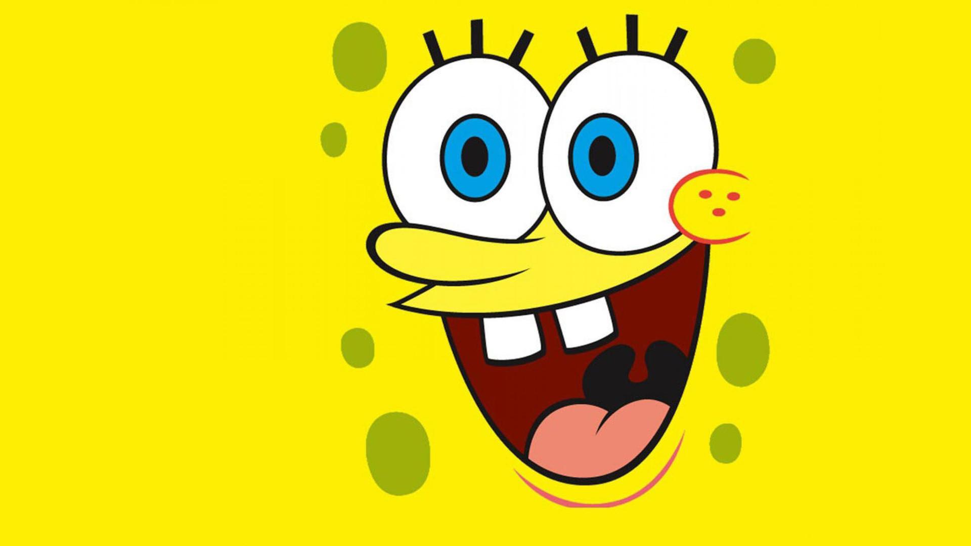 Res: 1920x1080, Spongebob Wallpaper