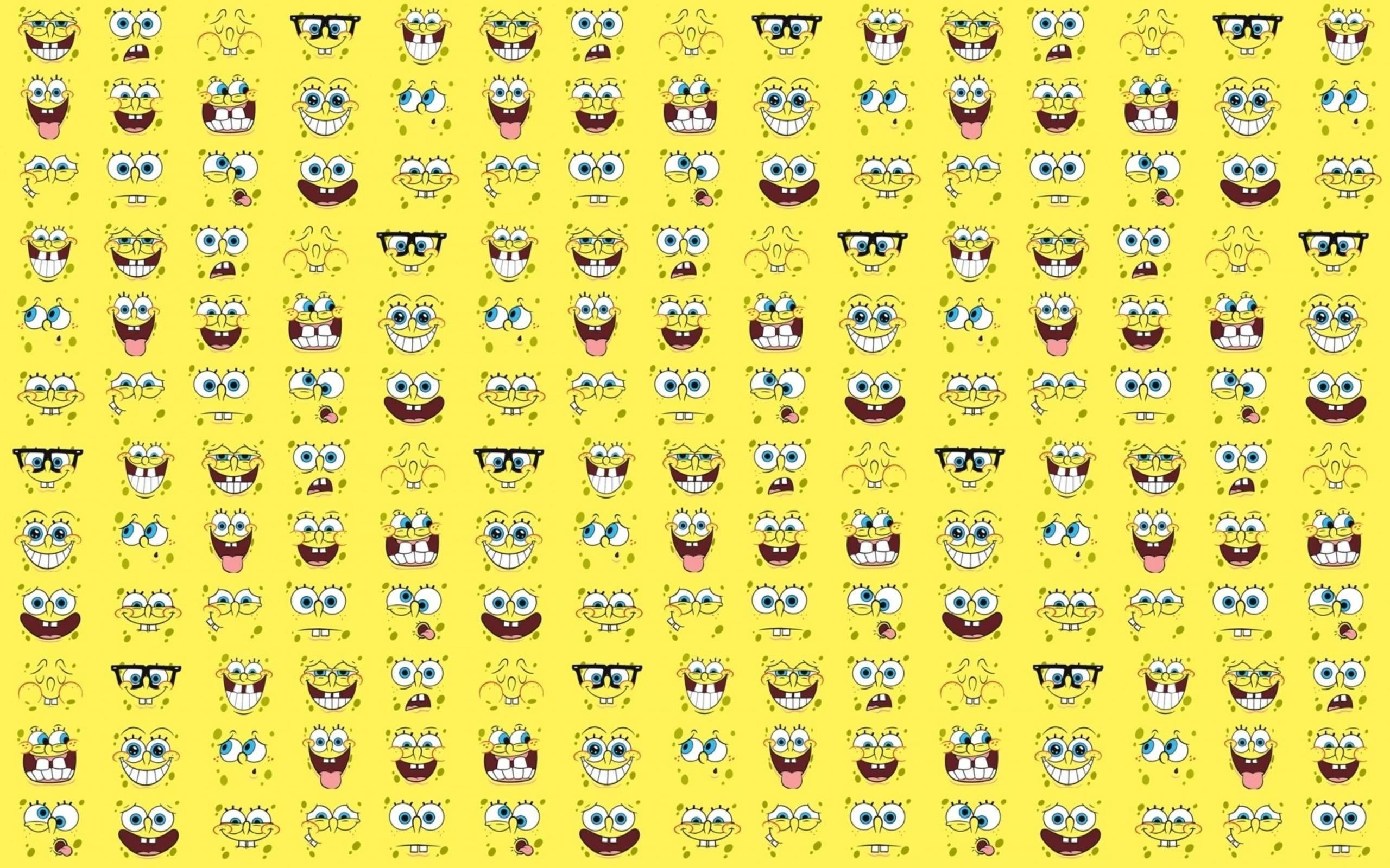Res: 2560x1600, Funny Spongebob Pics